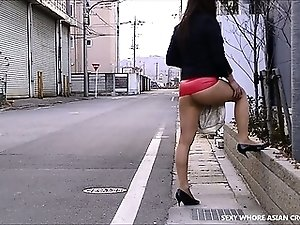 sexy whore japanese crossdresser